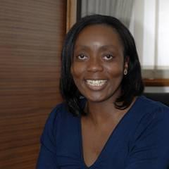 Dr Charlotte Armah