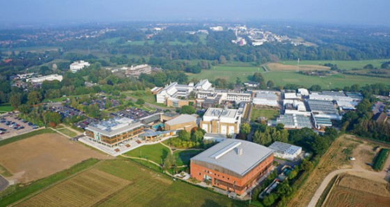 Norwich Research Park