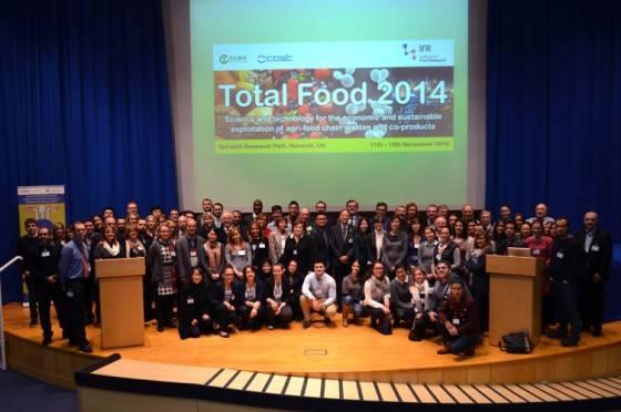 Totalfood 2014