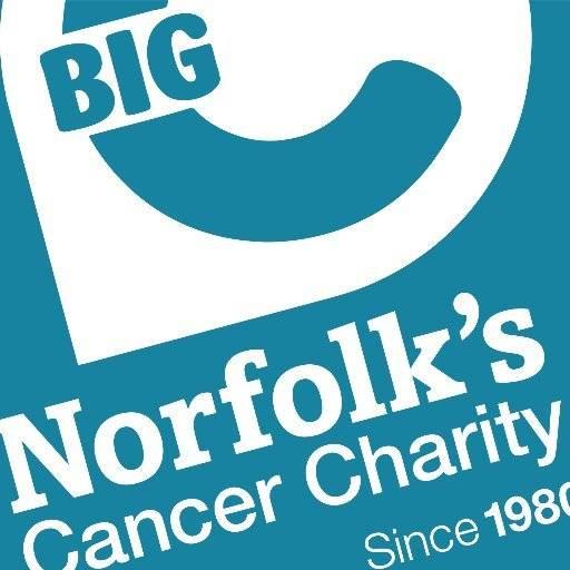 Big C, Norfolk's Cancer Charity