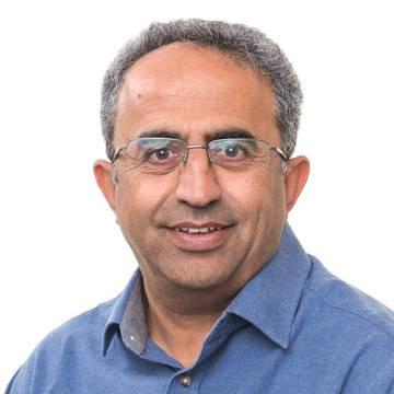 Arjan Narbad