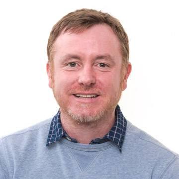 Brendan Fahy