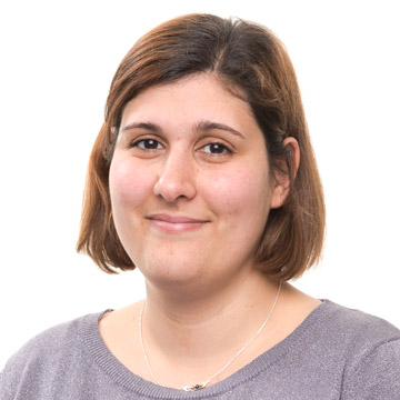 Chloe Bennati-Granier