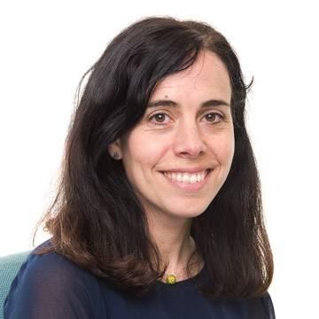 Cristina Alcon