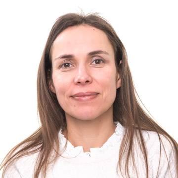 Gwenaelle Le Gall