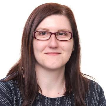 Magdalena Kujawska