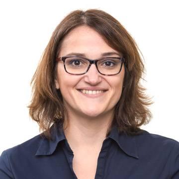 Dr Maria  Traka