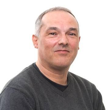 Mark Roe