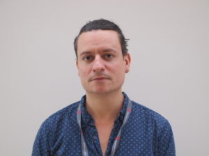 Dr Matt Bawn