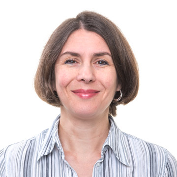 Melinda Mayer