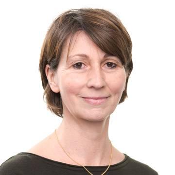 Nathalie Juge