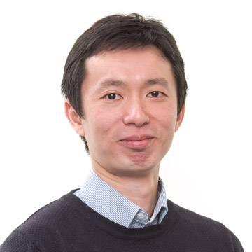 Dr Raymond  Kiu