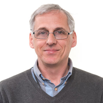 Prof. Richard Mithen