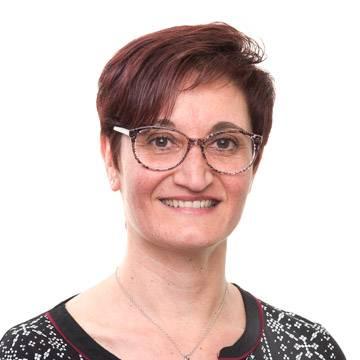 Sandra Tribolo