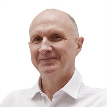 Prof. Ian Charles