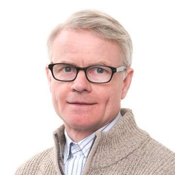 Peter Ryden