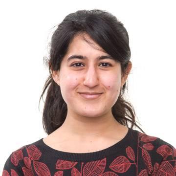 Aleena Mushtaq