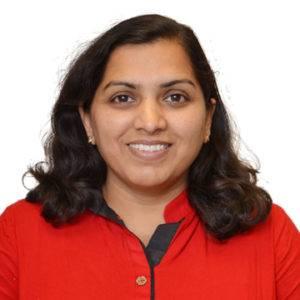 Supriya Yadav