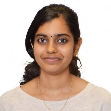Dr Anuradha Ravi
