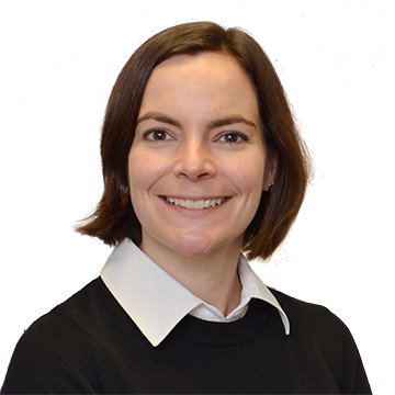 Dr Alison Mather