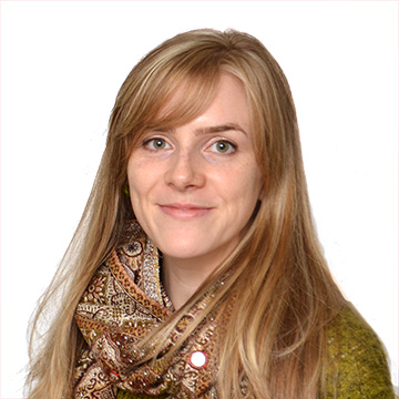 Dr Chloe Hutchins