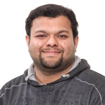 Dr Padhmanand Sudhakar