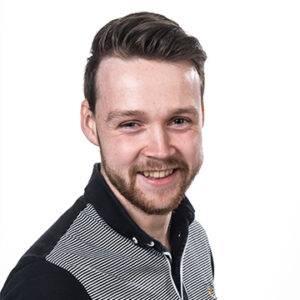 Conor McGrath