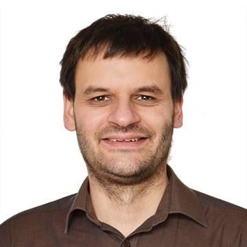Dr George Savva