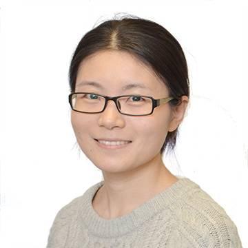 Dr Haiyang Wu