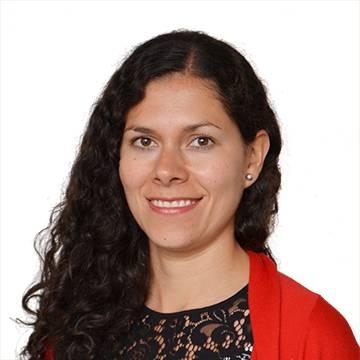 Daniela Segovia Lizano