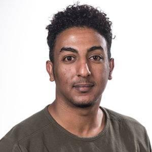 Yemane Tedros