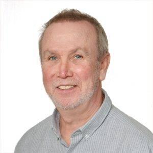 Prof. John Wain