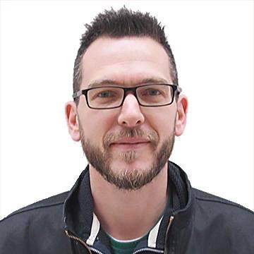 Dr Justin O'Grady