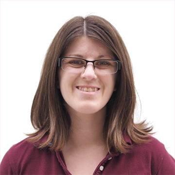 Dr Emma Ainsworth