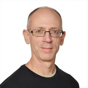 Dr Stephen Robinson