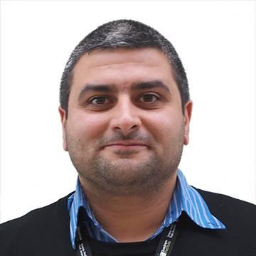 Haider Al-Khanaq