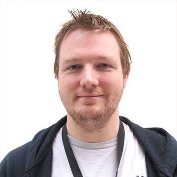 Michael Strinden