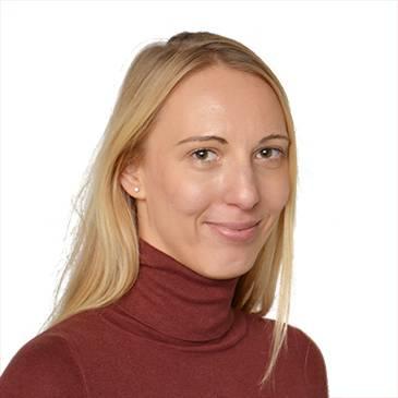 Dr Sarah Bastkowski