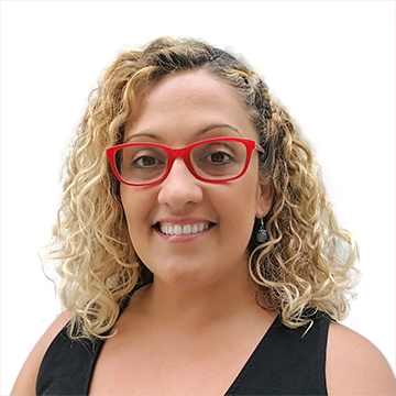 Dr Noemi Tejera-Hernandez