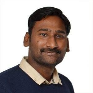 Sree Gowrinadh Javvadi