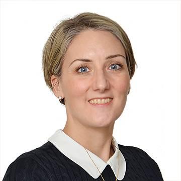 Dr Helene Savignac