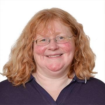 Dr Judith Pell