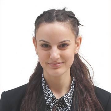Iliana Rosa Serghiou