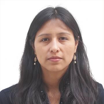 Dr Roxana Zamudio Zea