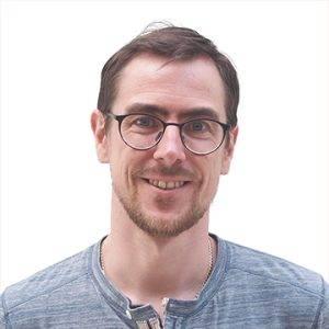Steven Rudder