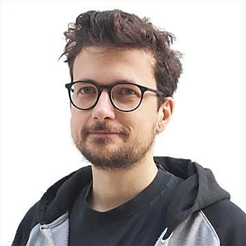 Dr Stefano Romano