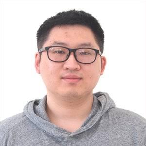 Weijiao Zhang