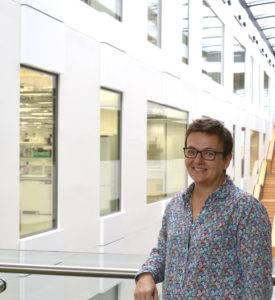 Prof Cynthia Whitchurch