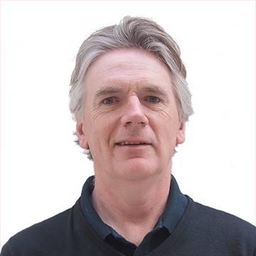 Prof. Martin Warren