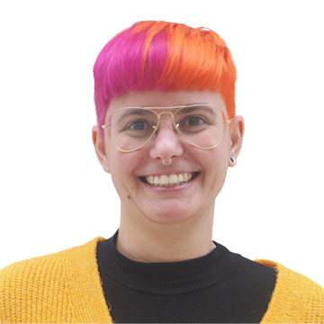Dr Paula Corsini